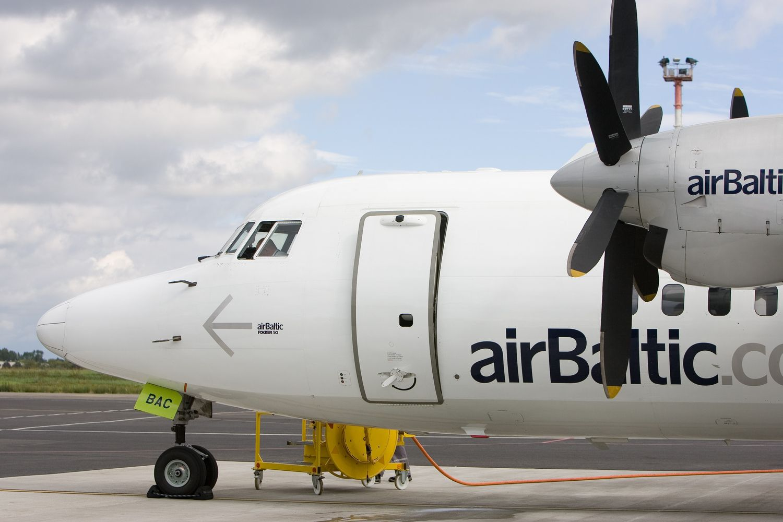 """""""AirBaltic"""" pardavimas: koks pirkėjas būtų palankiausias Lietuvai"""