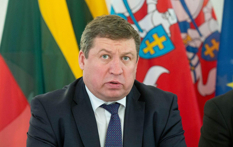"""Lietuvos statutinės struktūros koordinuos pasirengimą pratyboms """"Zapad"""""""