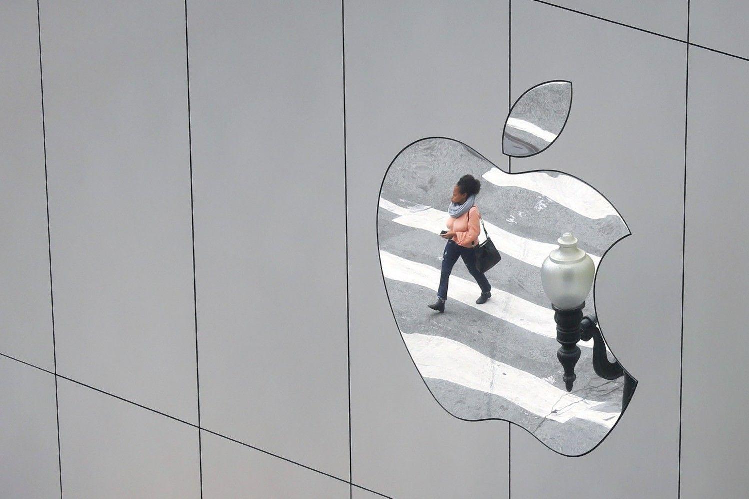 """""""Apple"""" inžinierių ieško paslėptais darbo skelbimais"""