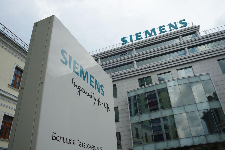 """Maskva neleidžia """"Siemens"""" atsiimti turbinų iš Krymo"""