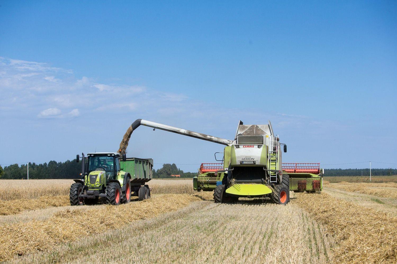 Agroverslo sektoriaus lyderiai: liko trys finalininkai