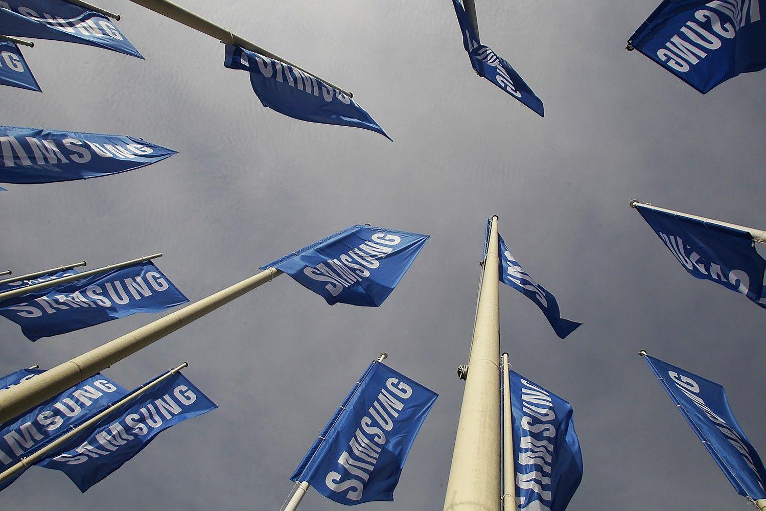 """""""Samsung"""" imasi gaminti biologinius receptinius vaistus"""