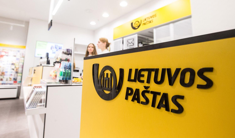Atsistatydino Lietuvos pašto valdyba