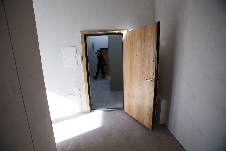 """""""Ober-Haus"""": mažėja investicinė grąža iš būsto nuomos"""