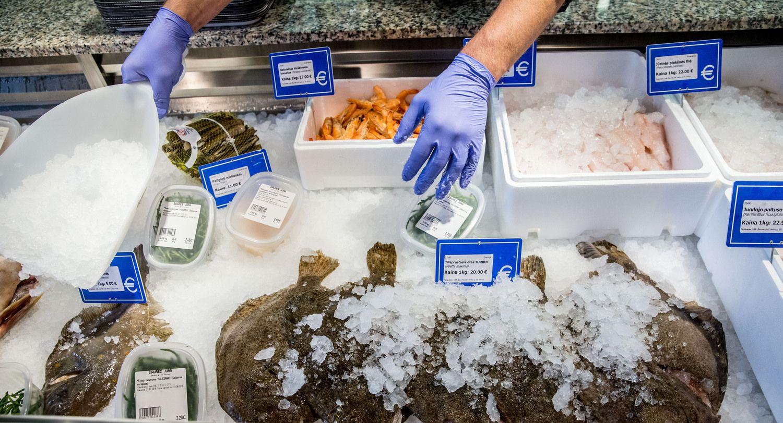 Žuvininkystės tarnyba keliama į Klaipėdą, ženkliai mažės darbuotojų