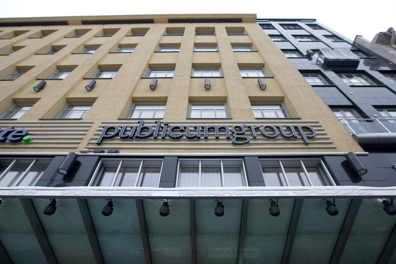 """""""Publicum"""" grupė pardavė vieną iš savo įmonių"""