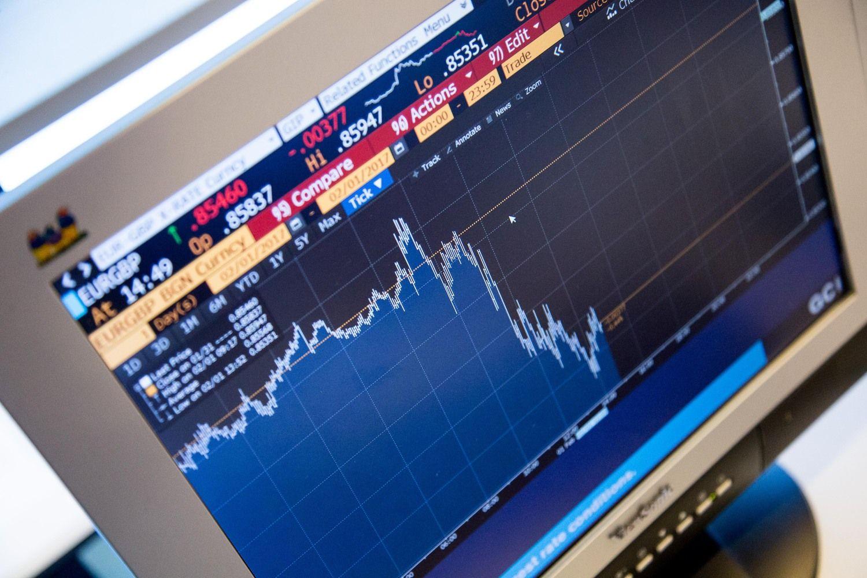 Investuotojai laukia žinių iš Džekson Holo