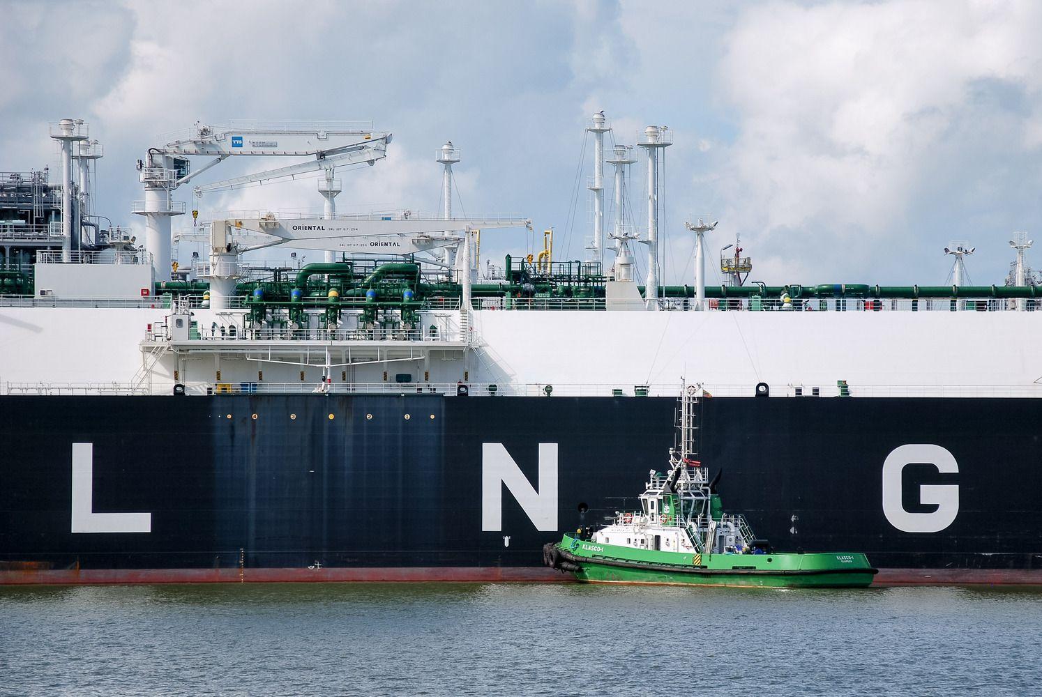 """Kodėl dujos iš JAV verčia """"Gazprom"""" krūpčioti"""