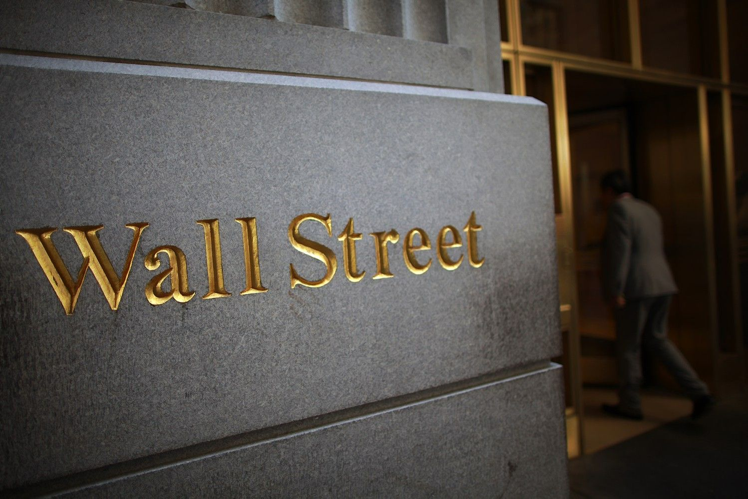 Wall Street Banks Warn Downturn Is Coming