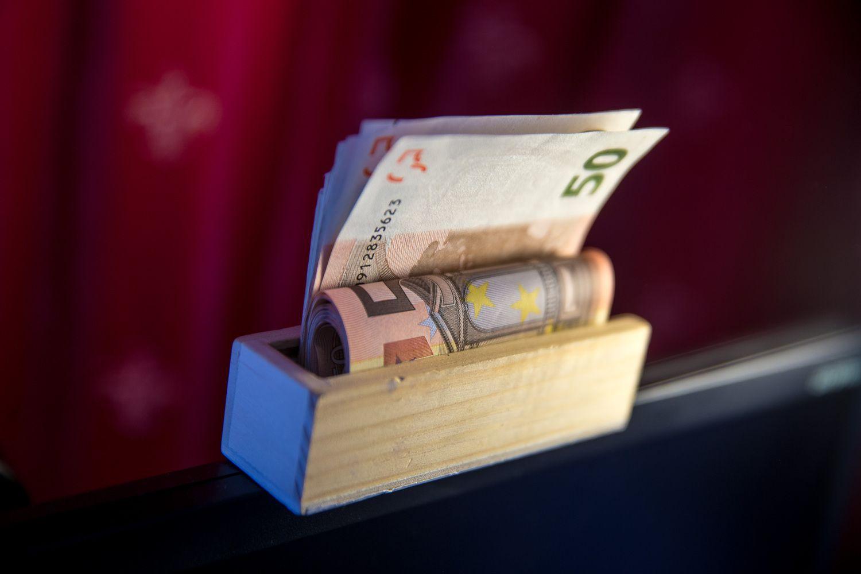 Pinigai tuoj pabirs: kofinansavimo fondas atrinko pirmus partnerius
