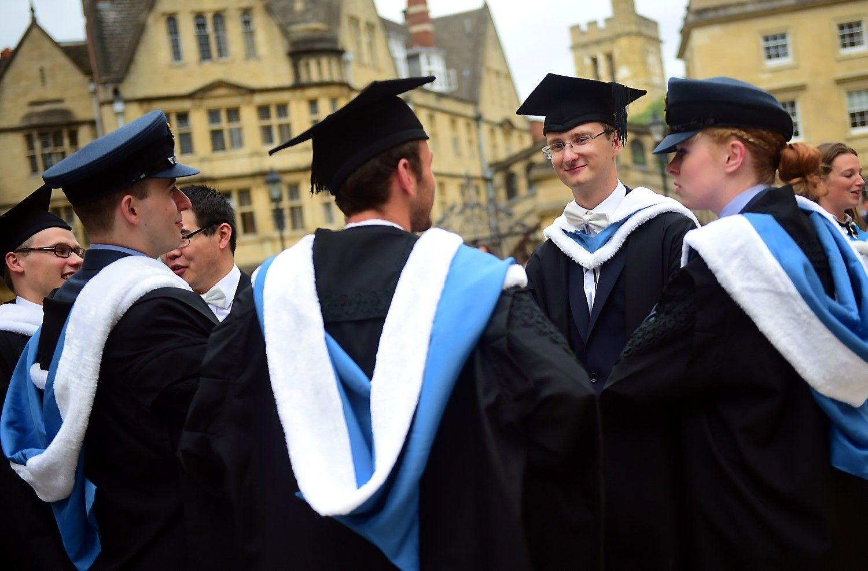 JK stipriai išpūtė šalyje liekančių tarptautinių studentų skaičius