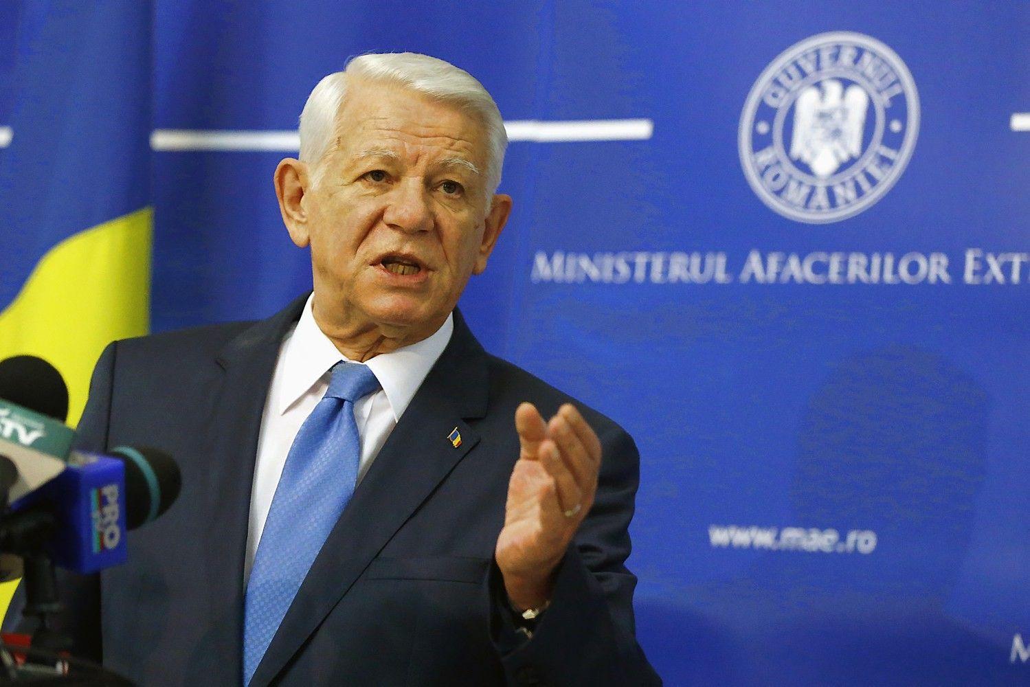 Rumunija gali įsivesti eurą 2022-aisiais