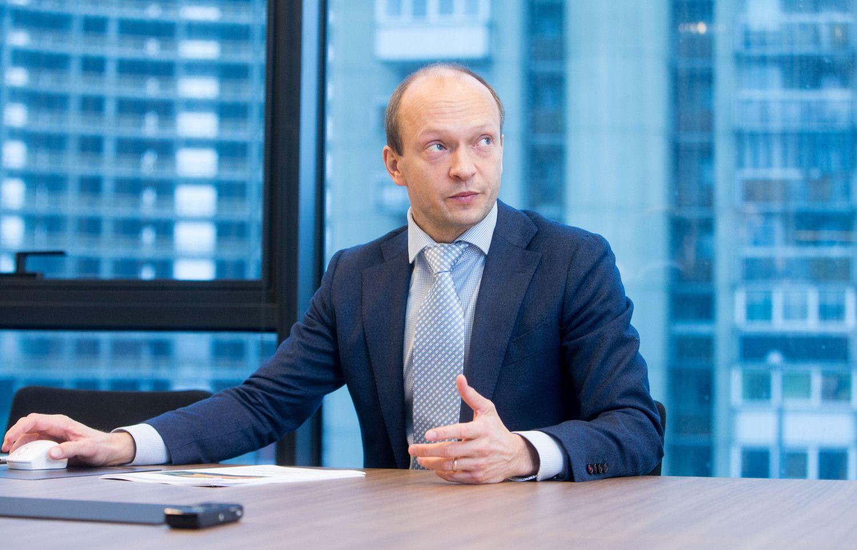 Lietuva veržiasi į priekį – eksportas auga 18%