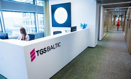 """Numavičiui atstovaus """"TGS Baltic"""""""