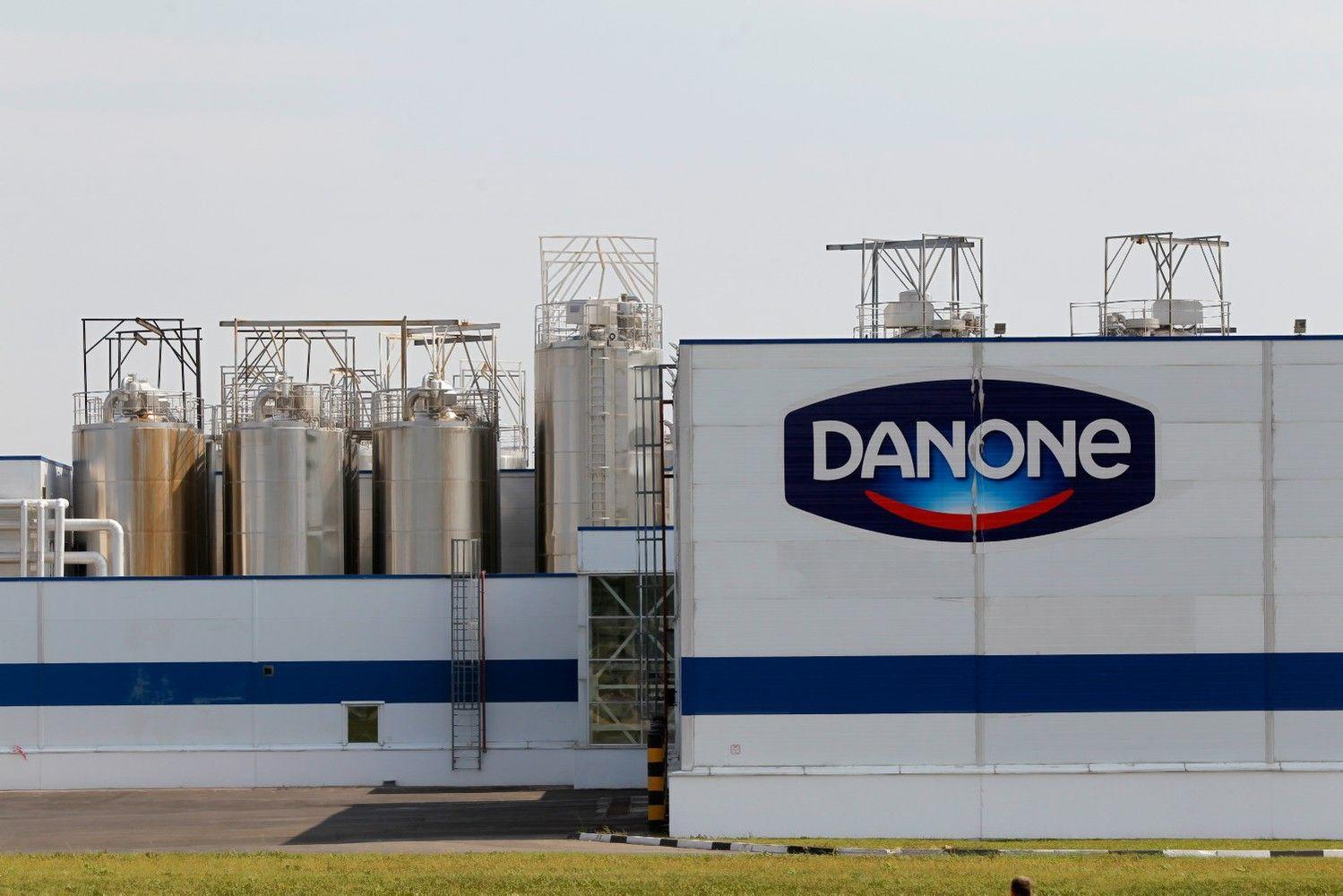 """Išaugus pieno kainoms, """"Danone"""" išsiuntė tūkstančius karvių į Sibirą"""