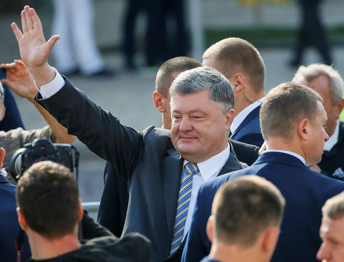 """""""Moody's"""" šiek tiekpagerino Ukrainos skolinimosi reitingą"""