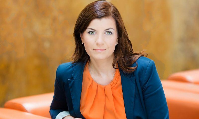 Svetlana Naumčik Advokatų profesinės bendrijos iLAW Asocijuota partnerė.