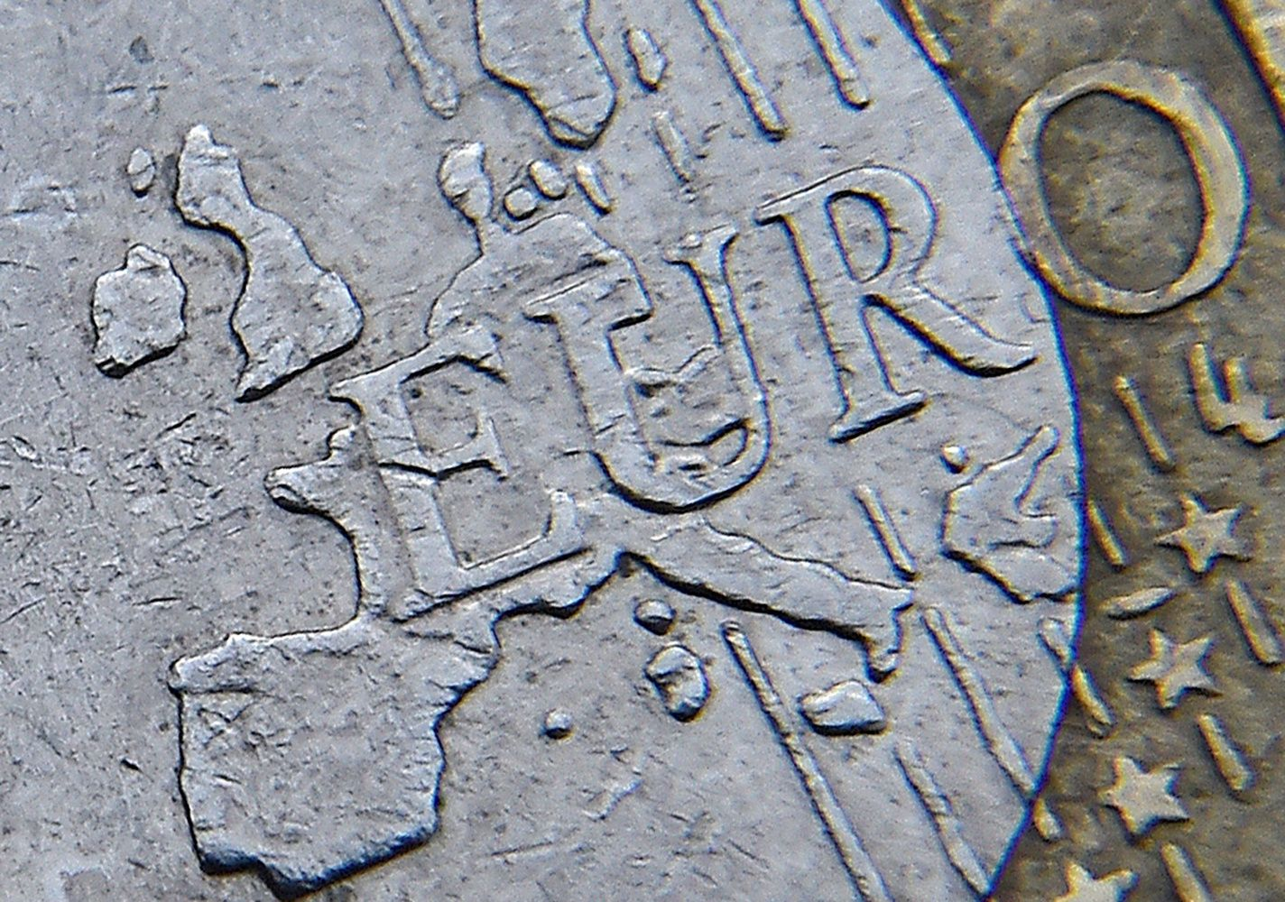 Euro zonos ekonomikos lūkesčiai – dešimtmečio aukštumose