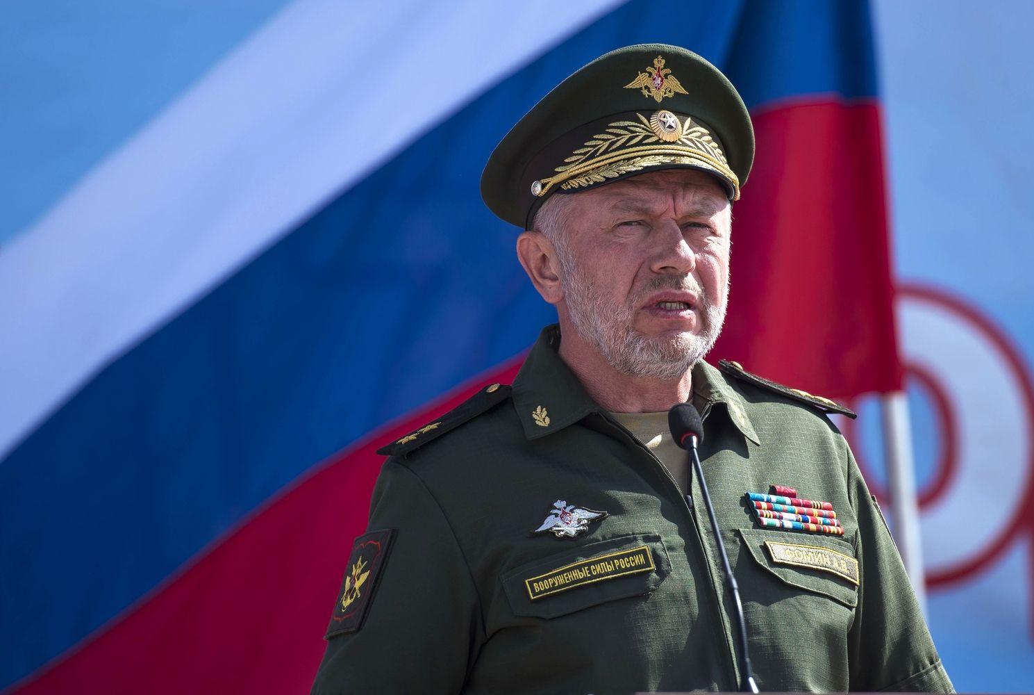 """Rusijos gynybos viceministras: """"Zapad 2017"""" nekelia grėsmės kaimyninėms šalims"""