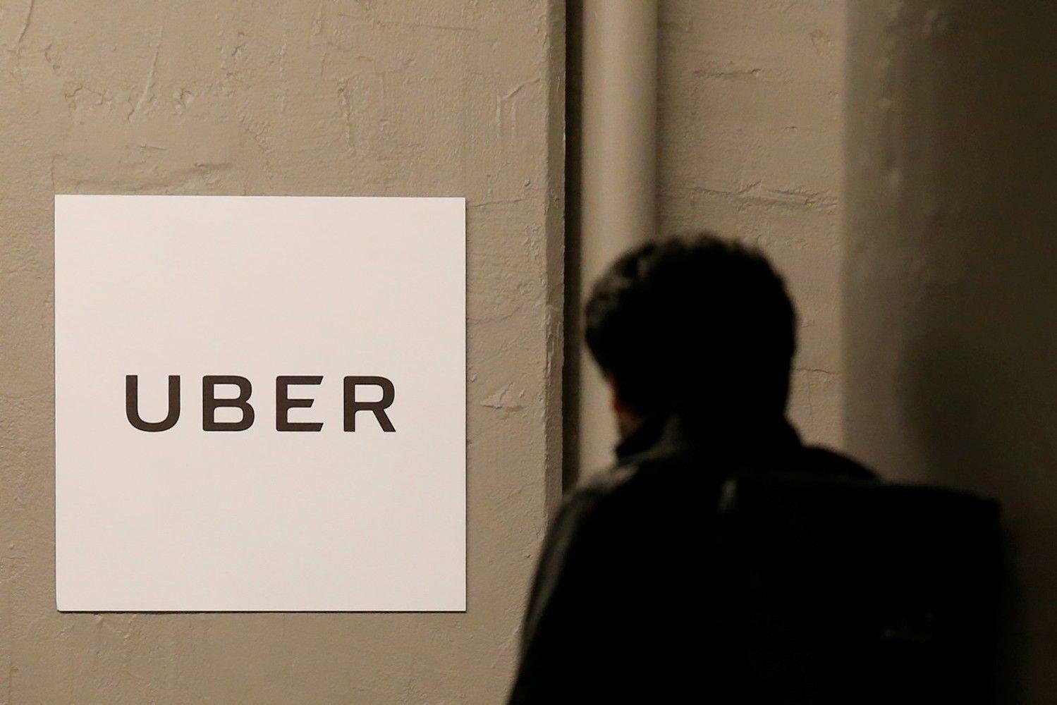"""Naujasis """"Uber"""" vadovas žada pokyčiusirIPO per 18-36 mėnesių"""