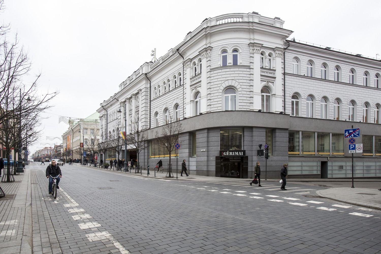 Centrinio pašto mįslė: 11 mln. Eur vertės, bet aukcionus apeina iš tolo