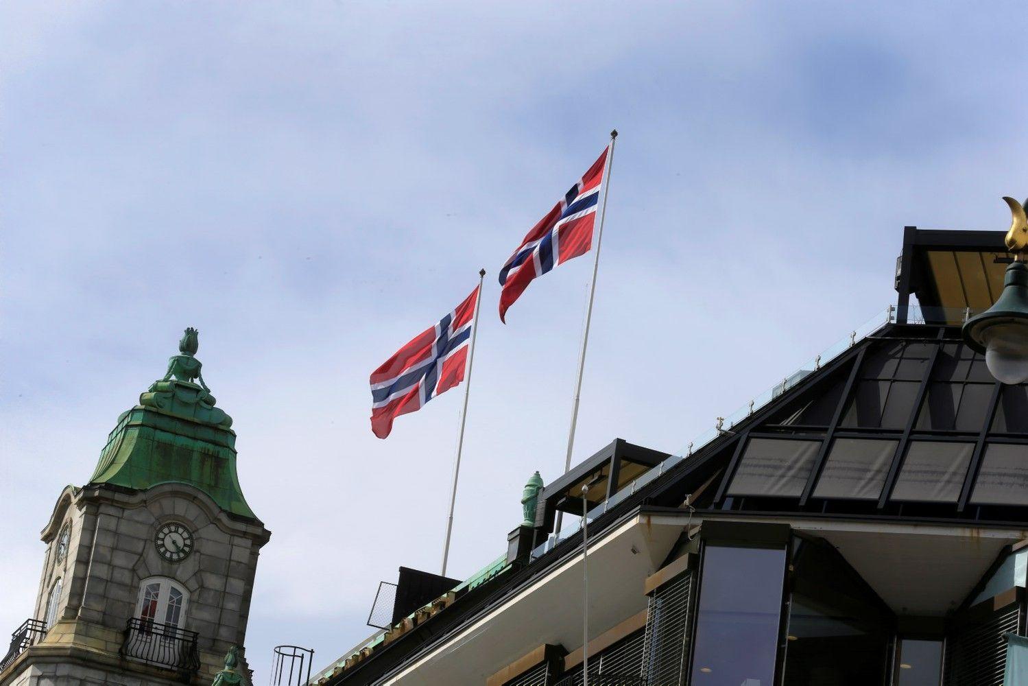 Prieš rinkimus – NorvegijosirŠvedijos konfliktasdėl imigracijos