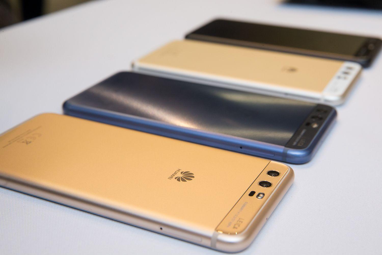 """""""Huawei"""" komunikaciją Baltijos šalyse patikėjo """"INK agency"""" ir """"bigNow"""""""