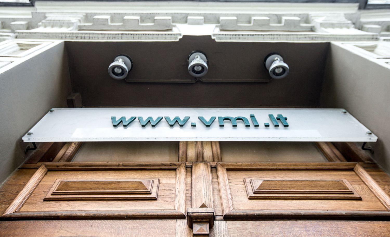 Precedentas: VMI pradėjo bausti vadovus