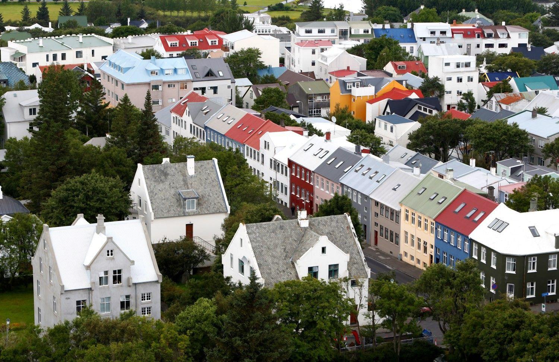 Islandija pavargo nuo didžiulių atvykstančių turistų srautų
