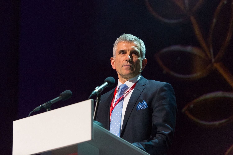 "G. Galvanauskas palieka ""Danske Bank"" ir bankininkystę"