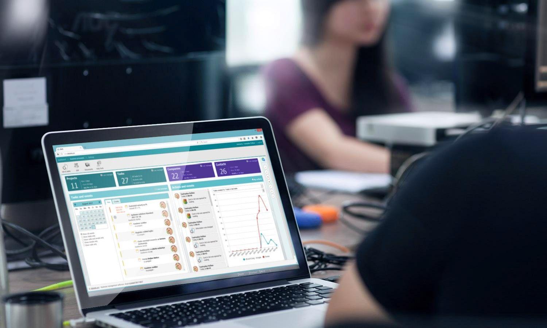Verslo valdymo sistema – ne tik pardavimų planavimo platforma