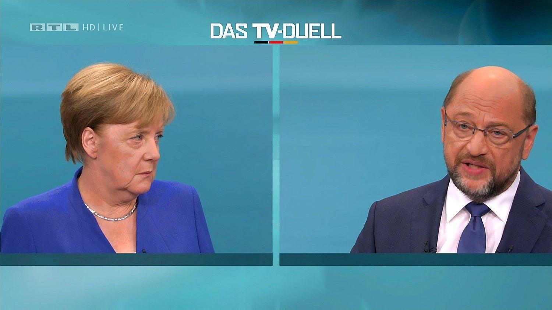 Merkel varžovas neišnaudojo realiausios galimybės pakeisti Vokietijos rinkimų eigą