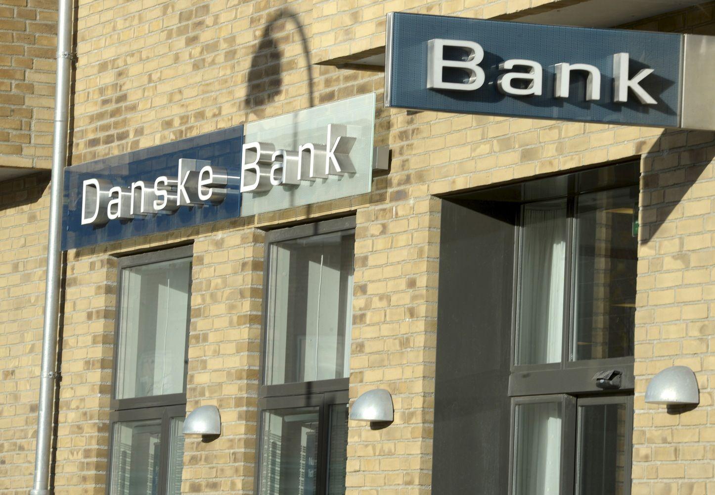 """""""Danske Bank"""" vardas šmėžuoja milžiniškoje pinigų plovimo schemoje"""