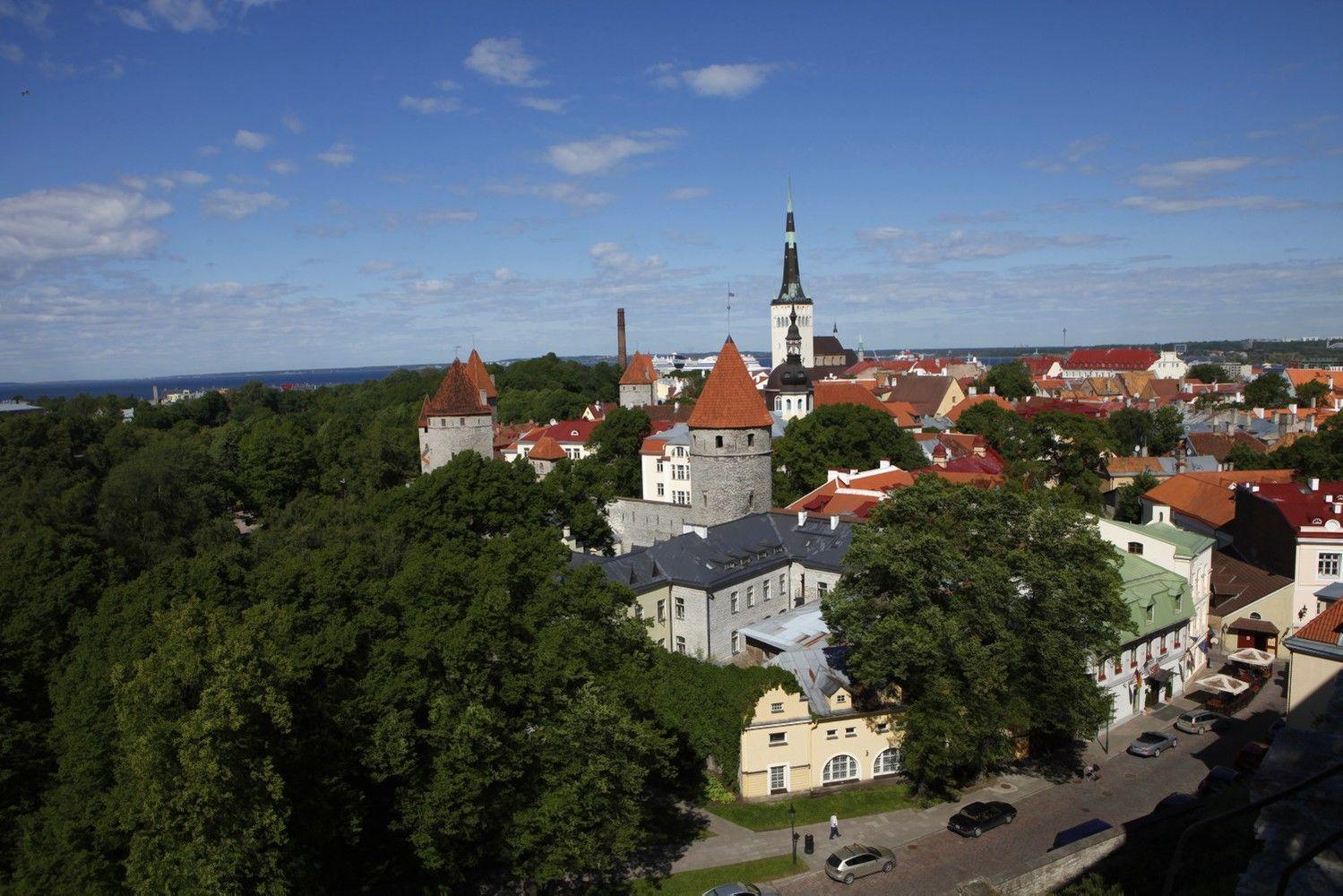 Ekonomistas: Lietuva gali pralenkti Estiją 2031 m., Latvija – 2038 m.