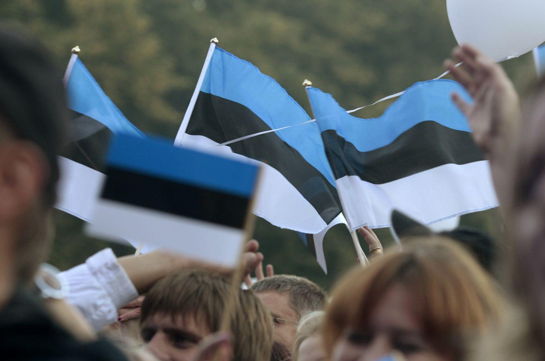 Smūgis Estijos skaitmeniniam įvaizdžiui: 750.000 tapatybės kortelių – nesaugios