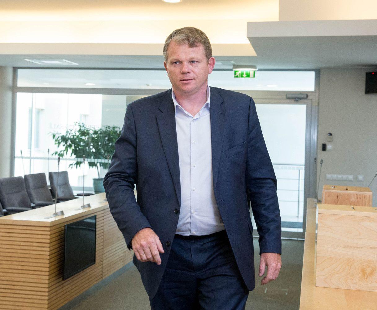 Dalis socialdemokratų su LVŽS nori susitarti Seimo, ne partijų lygyje