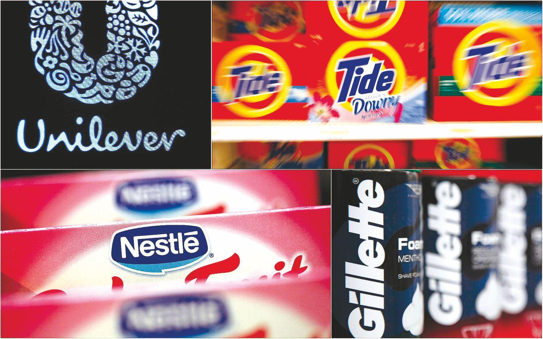 Didieji prekių ženklai keičia reklamos rinkos taisykles