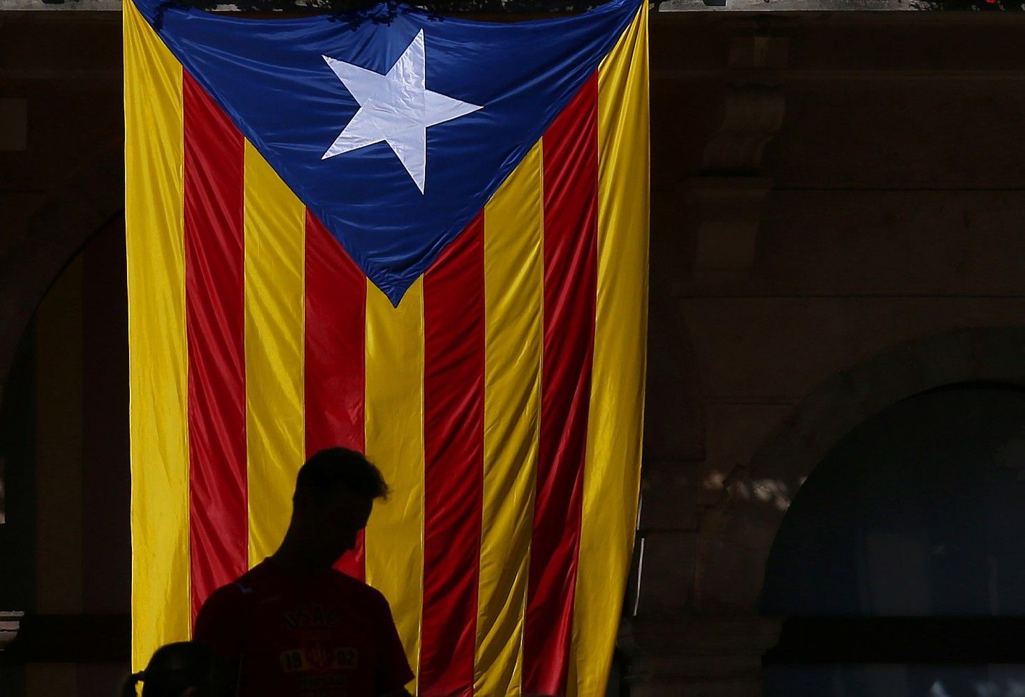 Katalonai apsisprendė: rengs referendumą dėl nepriklausomybės spalį