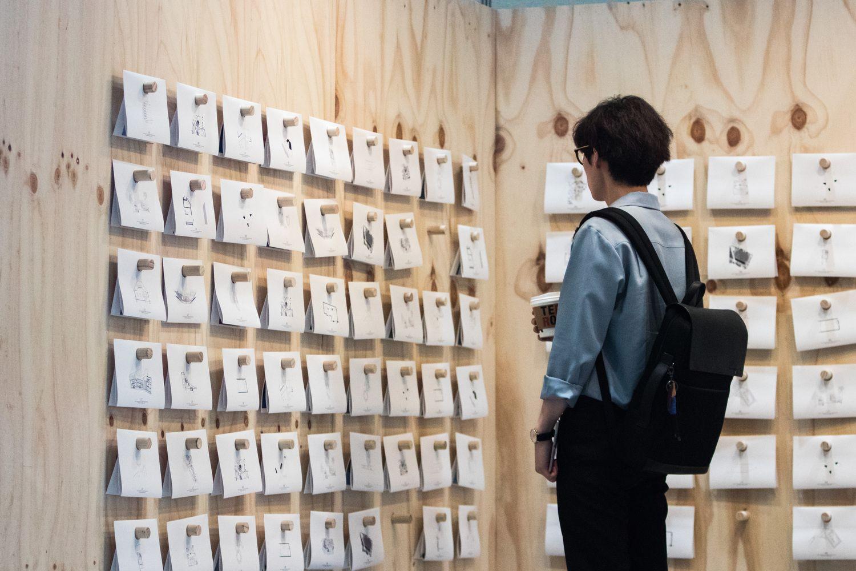 Baltijos architektai Seule surentė bendrą paviljoną