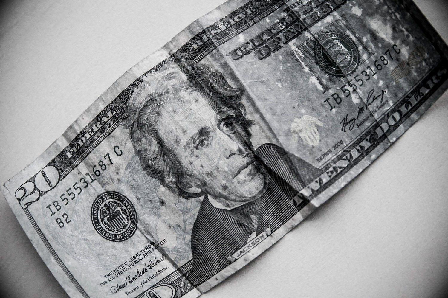 Dolerio nuopuolis pasiekė 2015 m. sausio žemumas