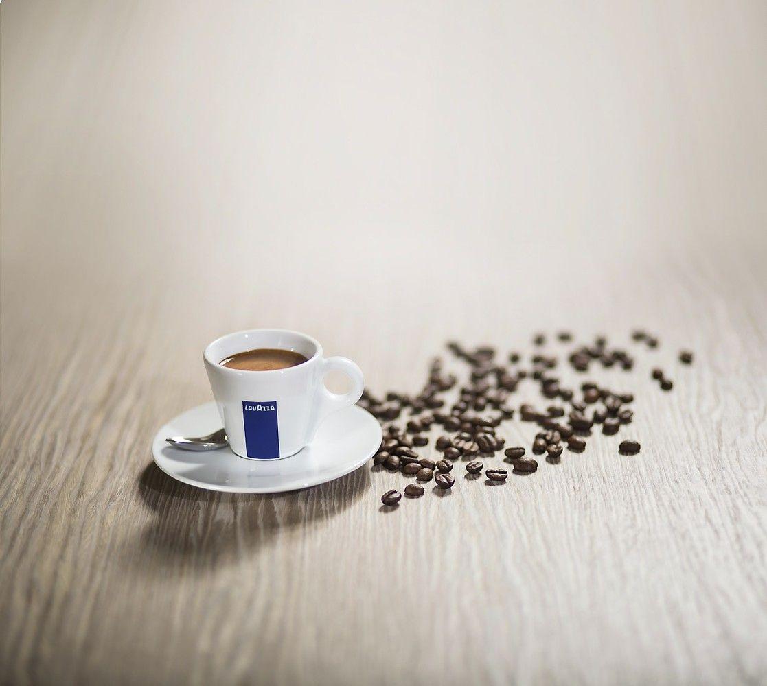 """""""Lavazza"""": pasaulio kava iš Italijos"""