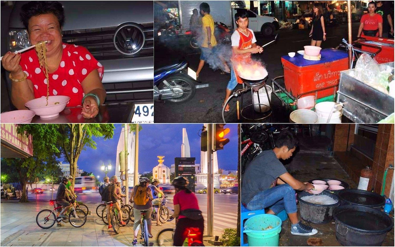 Bankokas ir vakarienė kitaip: populiarėjanti pramoga turistams atveria nematytus kelius