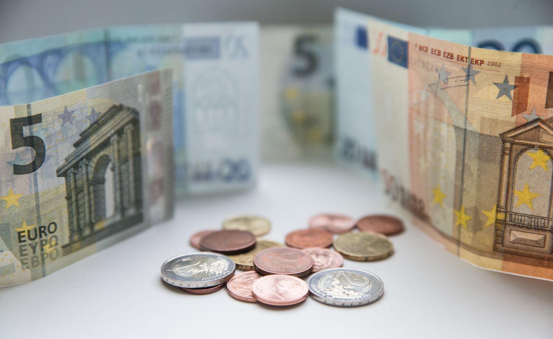 Per antrą ketvirtį Lietuvos bendrovių pelnas paaugo 37%