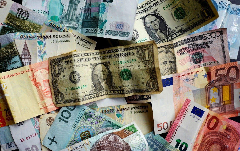 Globalizacija atsitraukia: kaip pasaulyje pasikeitė kapitalo judėjimas