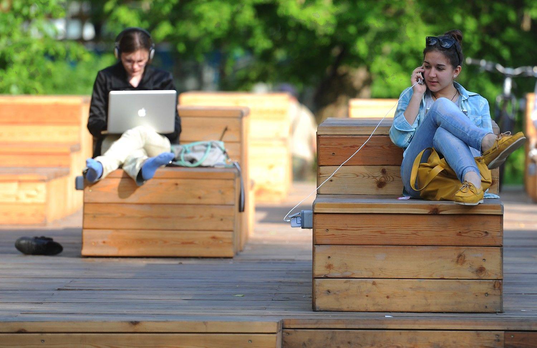 ES pasiryžo sukurti nemokamo Wi-Fi tinklą, galimybių turės ir Lietuva
