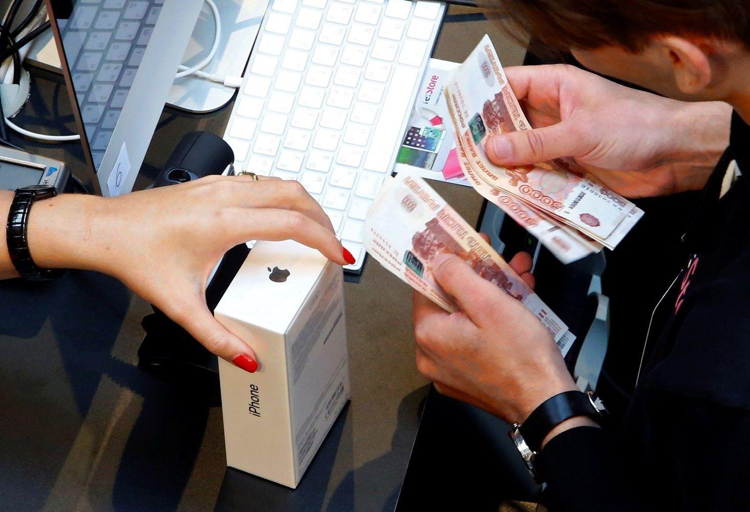"""Gamintojai peržengė psichologinę ribą – naujas """"iPhone"""" kainuos per 1.000 USD"""