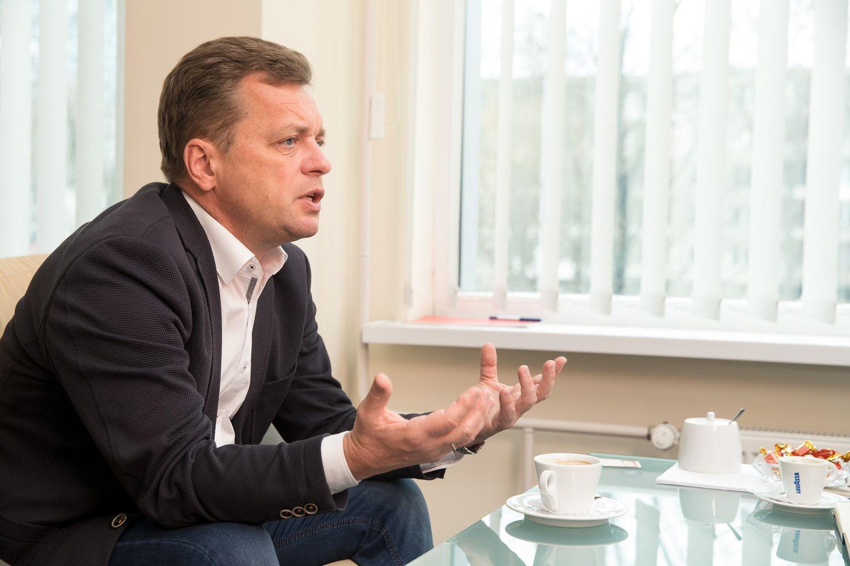 """Fima"" pradeda užsidirbti Lenkijoje"
