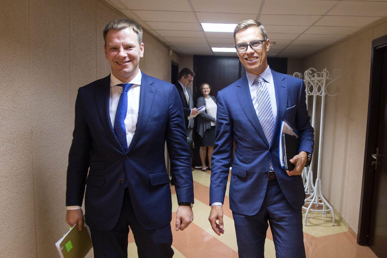 EIB viceprezidentas: Lietuva pritraukia daugiau banko investicijų nei ES vidurkis
