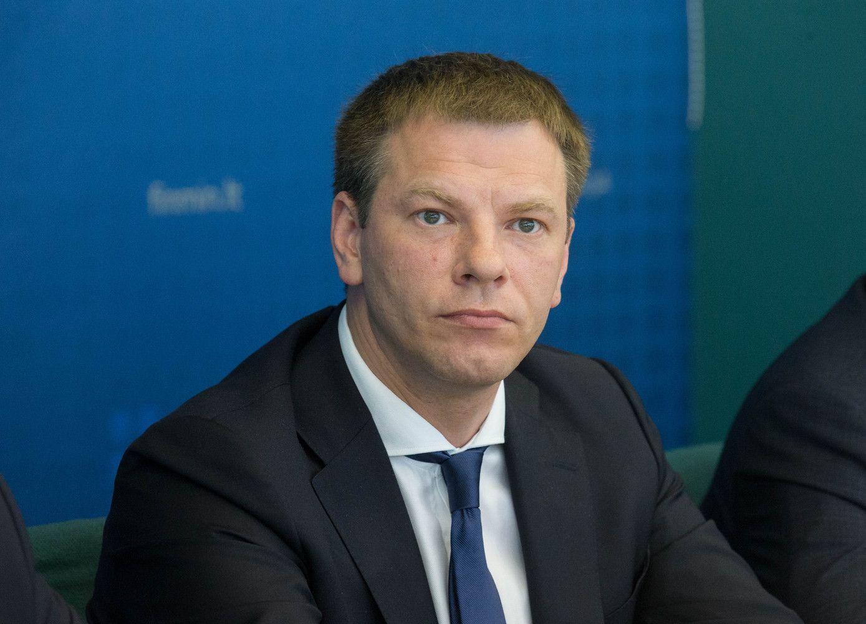 Finansų ministras: įstatymo naujovė gali pabranginti draudimą vairuotojams