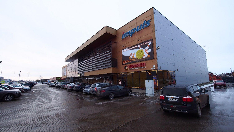Parduodami investiciniai NT objektai Kaune ir Šiauliuose
